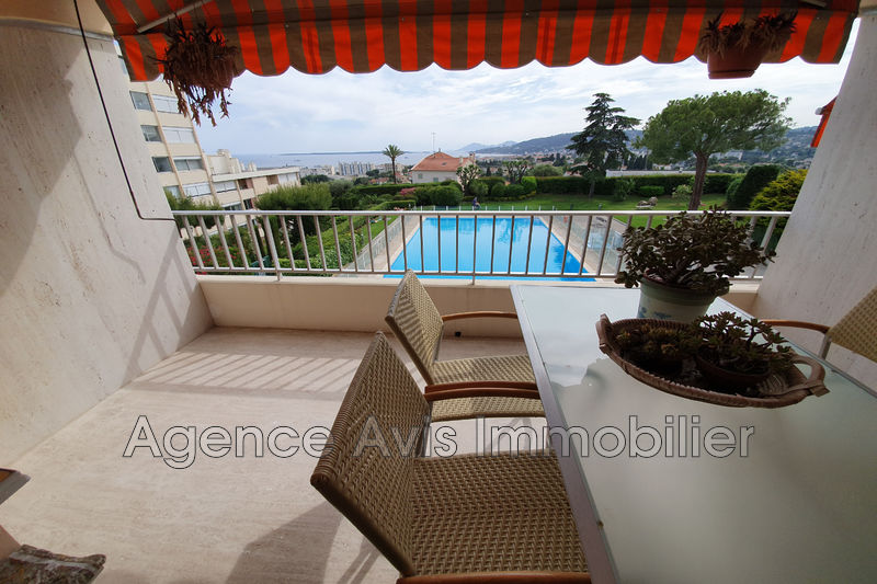 Photo n°3 - Vente appartement Antibes 06600 - 360 000 €