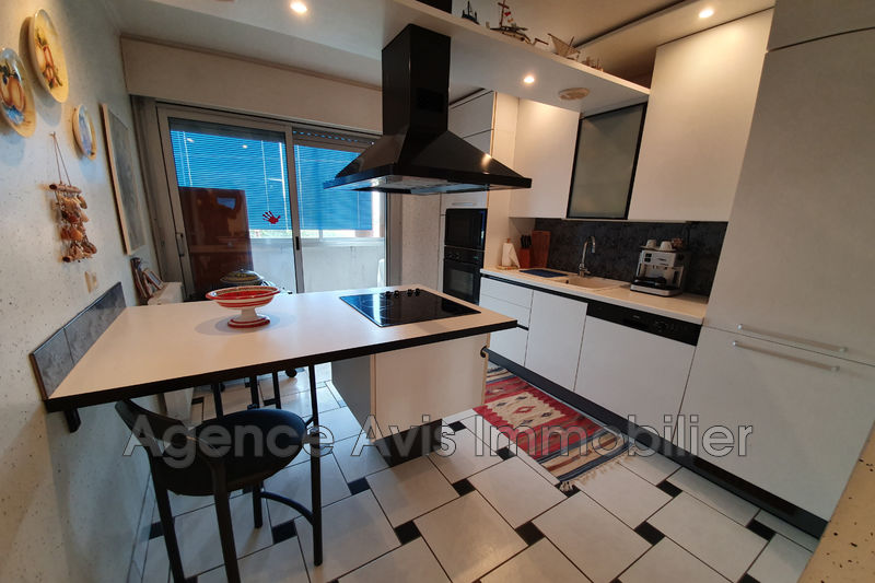 Photo n°4 - Vente appartement Antibes 06600 - 360 000 €