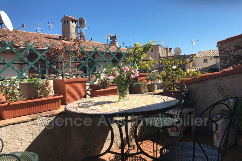 Photo Duplex Antibes Vielle ville,   to buy duplex  3 room   87 m²