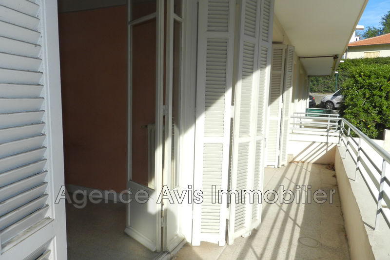 Photo Appartement Antibes Centre-ville,   achat appartement  3 pièces   52 m²