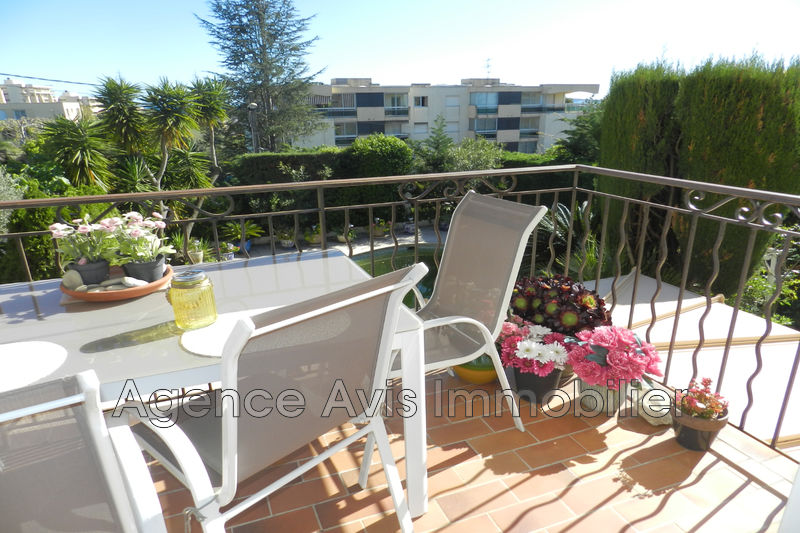 Photo Apartment Antibes Badine,   to buy apartment  3 room   75 m²