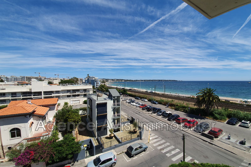 Photo n°3 - Vente appartement Juan-les-Pins 06160 - 695 000 €