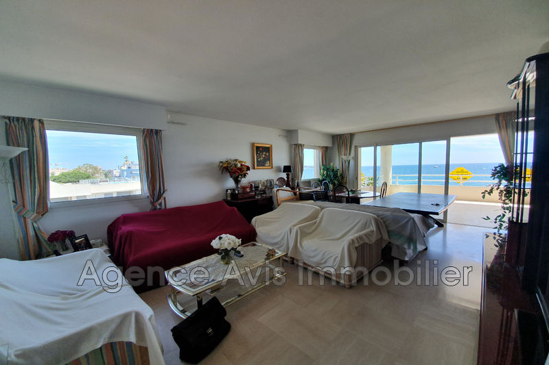Photo n°1 - Vente appartement Juan-les-Pins 06160 - 695 000 €