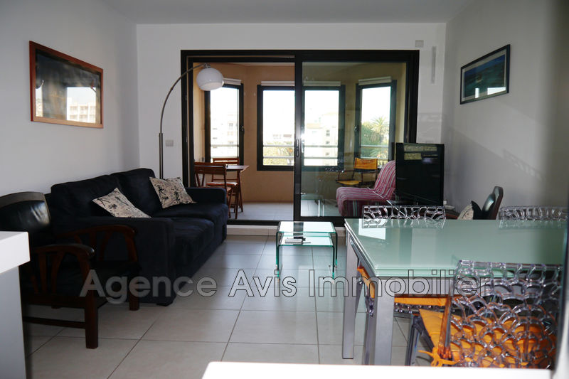 Photo Apartment Juan-les-Pins Centre-ville,   to buy apartment  2 room   40m²
