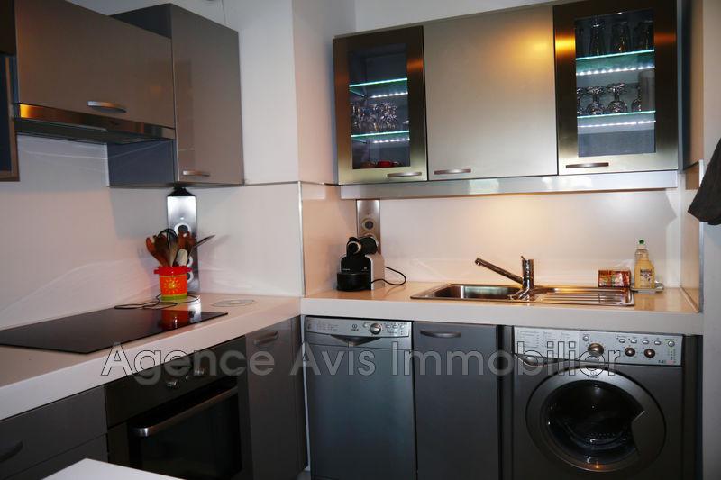 Photo n°9 - Vente appartement Juan-les-Pins 06160 - 269 000 €