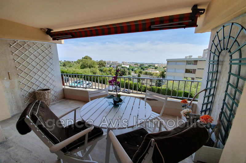 Photo Apartment Antibes Badine,   to buy apartment  2 room   58 m²