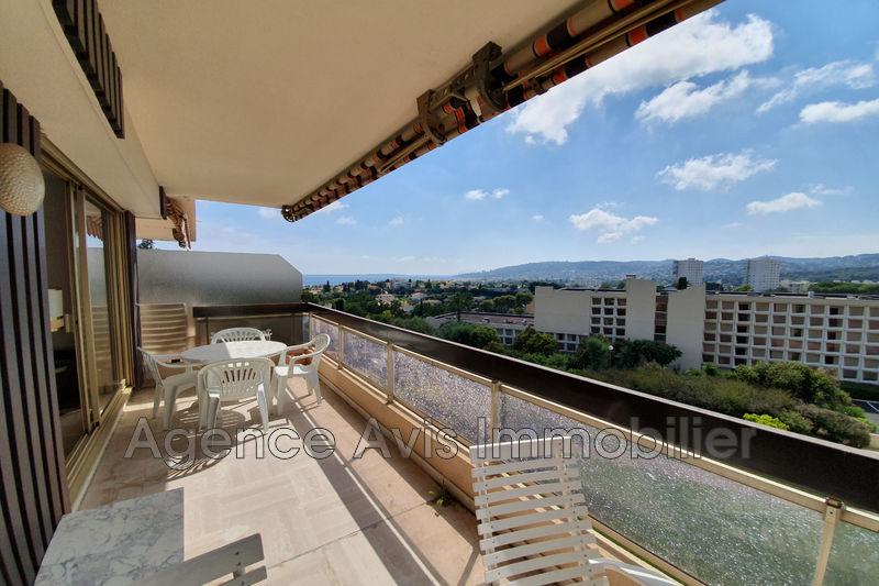 Photo Apartment Antibes Peyregoue,   to buy apartment  3 room   60 m²