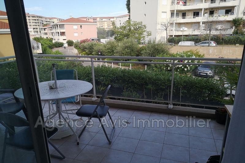 Photo n°3 - Vente appartement Juan-les-Pins 06160 - 222 000 €