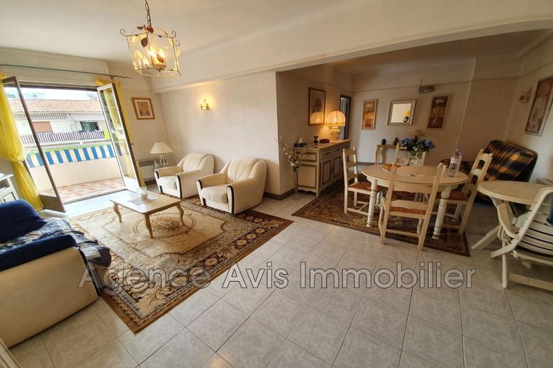 Photo Apartment Juan-les-Pins Juan centre,   to buy apartment  2 room   67m²