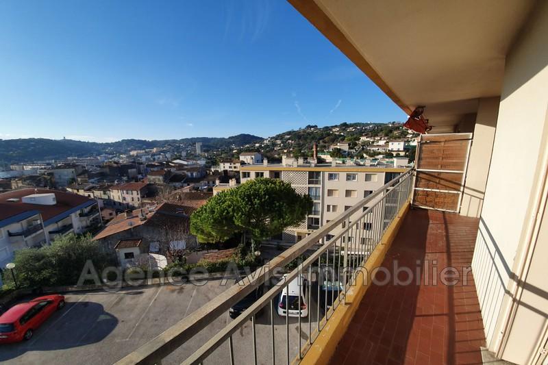 Photo n°2 - Vente appartement Vallauris 06220 - 138 000 €