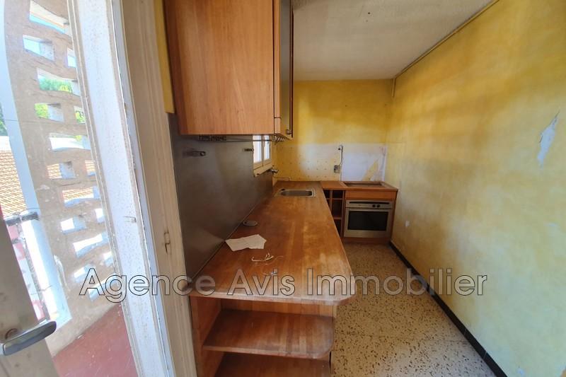 Photo n°7 - Vente appartement Vallauris 06220 - 138 000 €