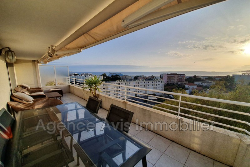 Photo n°4 - Vente appartement Juan-les-Pins 06160 - 575 000 €