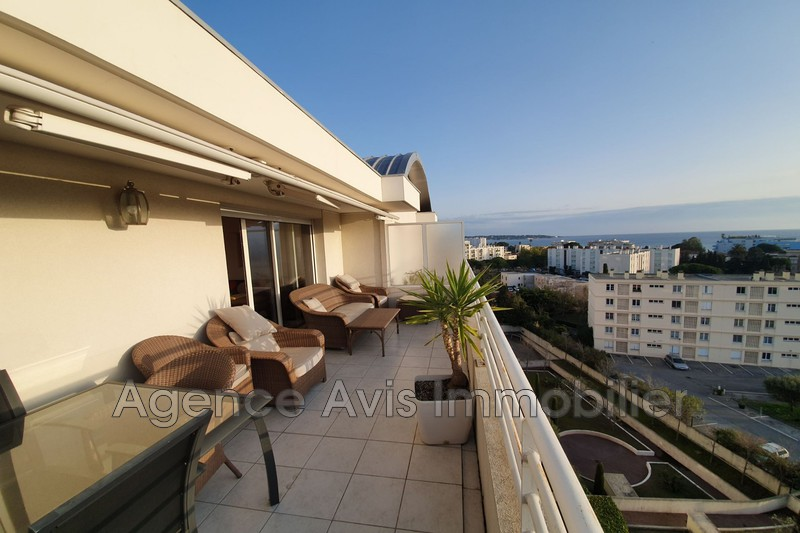 Photo n°5 - Vente appartement Juan-les-Pins 06160 - 575 000 €