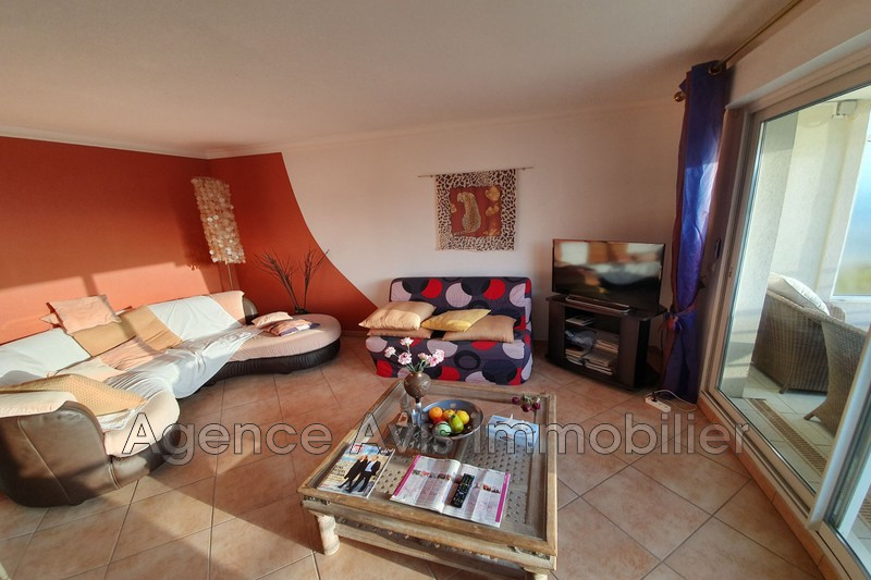 Photo n°6 - Vente appartement Juan-les-Pins 06160 - 575 000 €