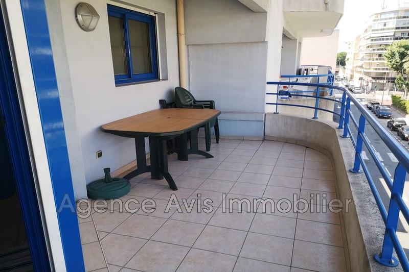 Photo n°1 - Vente appartement Juan-les-Pins 06160 - 286 000 €