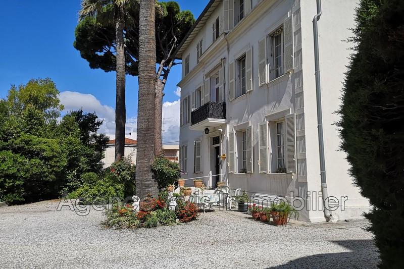 Photo n°1 - Vente appartement Juan-les-Pins 06160 - 233 000 €