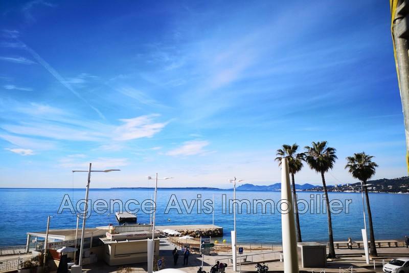 Photo n°1 - Vente appartement Juan-les-Pins 06160 - 589 000 €