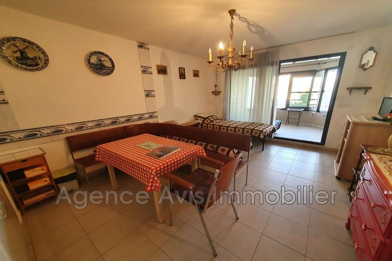 Photo Apartment Juan-les-Pins Bord de mer,   to buy apartment  1 room   24m²