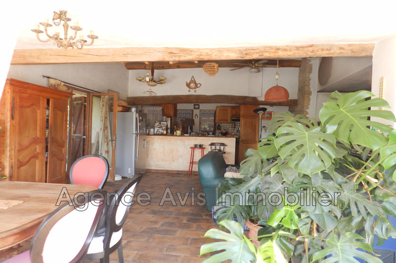 Photo n°5 - Vente Maison villa Roquefort-les-Pins 06330 - 750 000 €