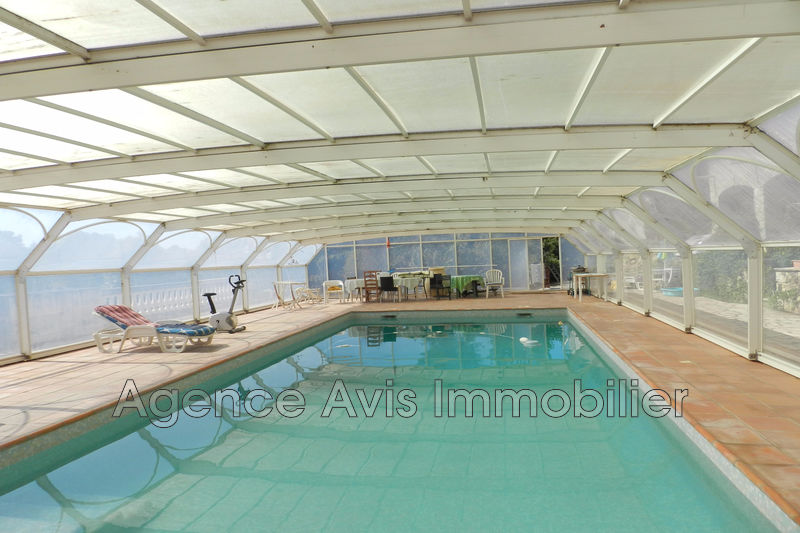 Photo n°2 - Vente Maison villa Roquefort-les-Pins 06330 - 750 000 €