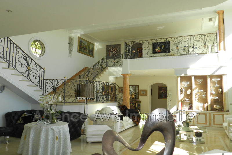 Photo n°12 - Vente Maison demeure de prestige Vallauris 06220 - 11 500 000 €