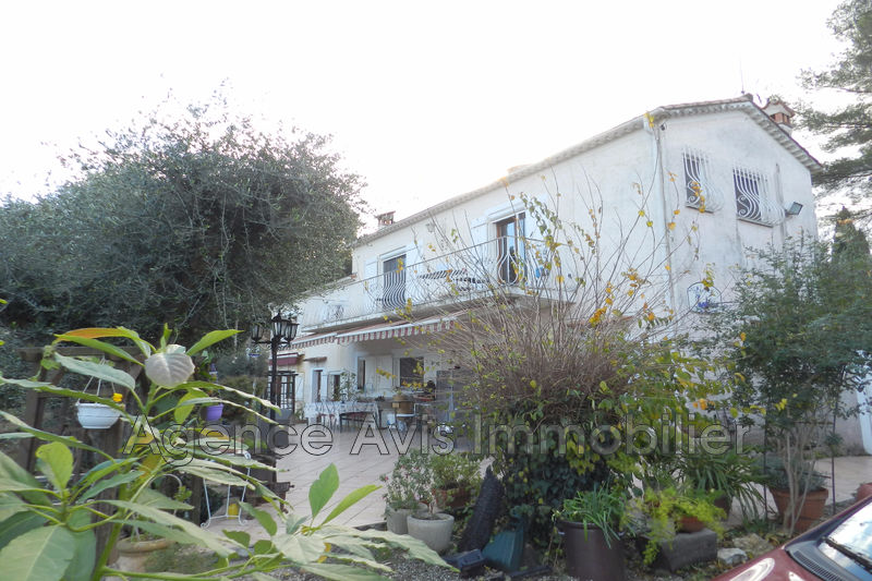Photo n°1 - Vente Maison mazet Grasse 06130 - 680 000 €