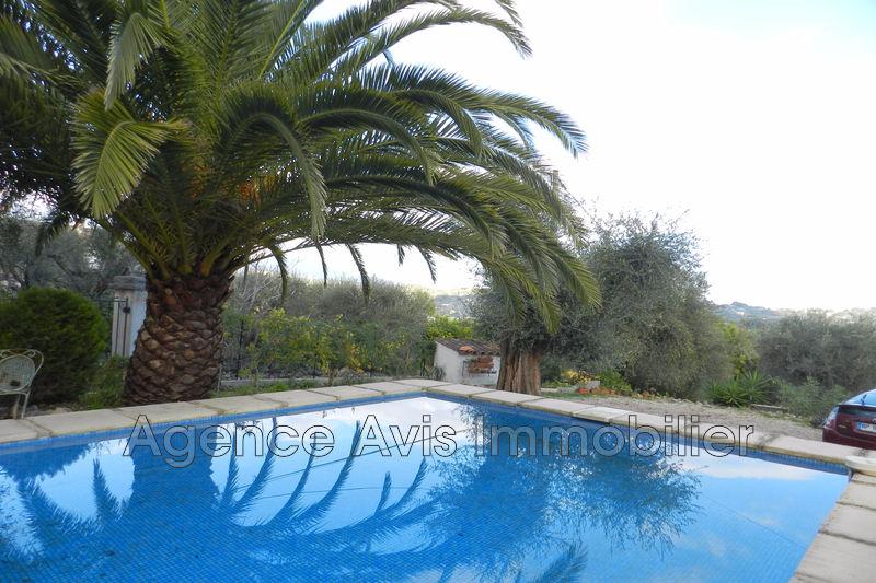 Photo n°2 - Vente Maison mazet Grasse 06130 - 680 000 €