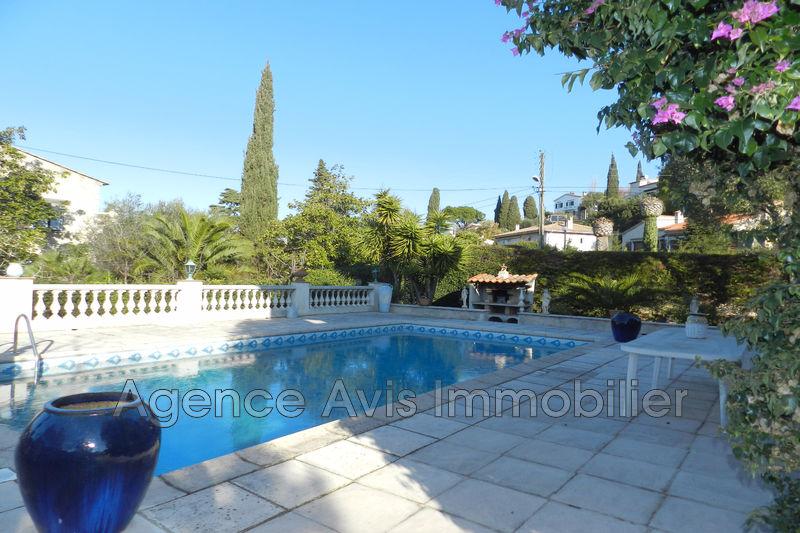 Photo n°2 - Vente Maison villa provençale Antibes 06600 - 698 000 €