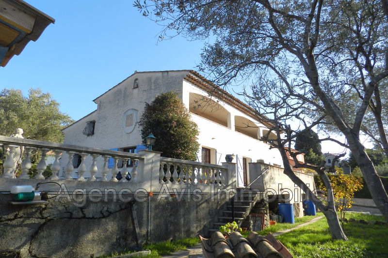 Photo Villa Antibes Longo maï,   to buy villa  5 bedroom   200m²