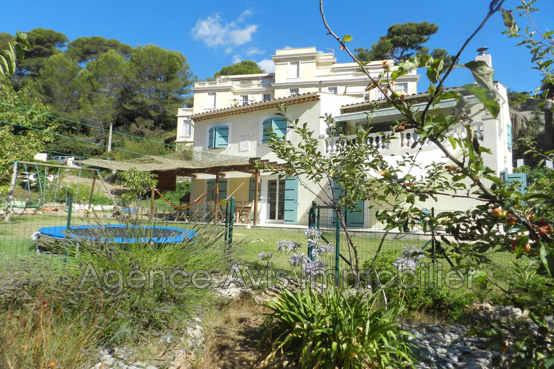 Photo n°1 - Vente Maison villa Vallauris 06220 - 570 000 €