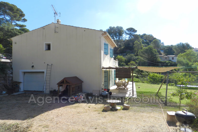 Photo n°2 - Vente Maison villa Vallauris 06220 - 570 000 €