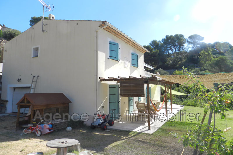 Photo n°3 - Vente Maison villa Vallauris 06220 - 570 000 €
