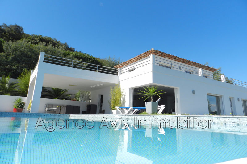 Photo Contemporary house Antibes Valmasque,   to buy contemporary house  4 bedroom   185m²