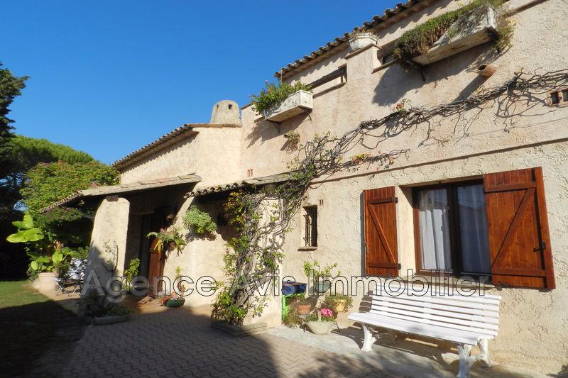Photo n°2 - Vente Maison villa provençale Vallauris 06220 - 535 000 €