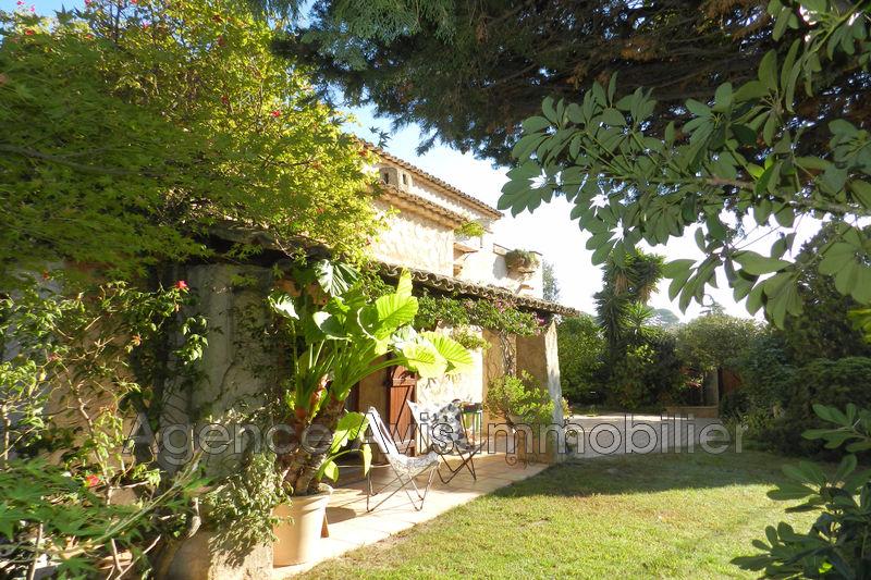 Photo n°1 - Vente Maison villa provençale Vallauris 06220 - 535 000 €
