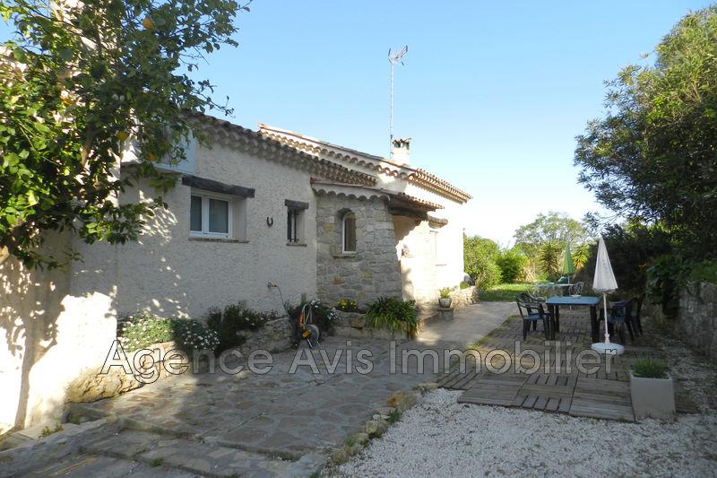 Photo n°2 - Vente Maison bastidon Vallauris 06220 - 630 000 €