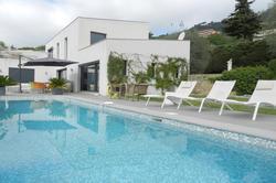 Photos  Maison contemporaine à vendre Grasse 06130