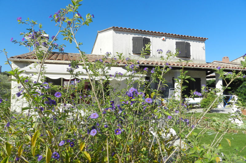 Photo n°2 - Vente maison Antibes 06600 - 640 000 €