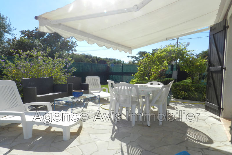 Photo n°3 - Vente maison Antibes 06600 - 640 000 €