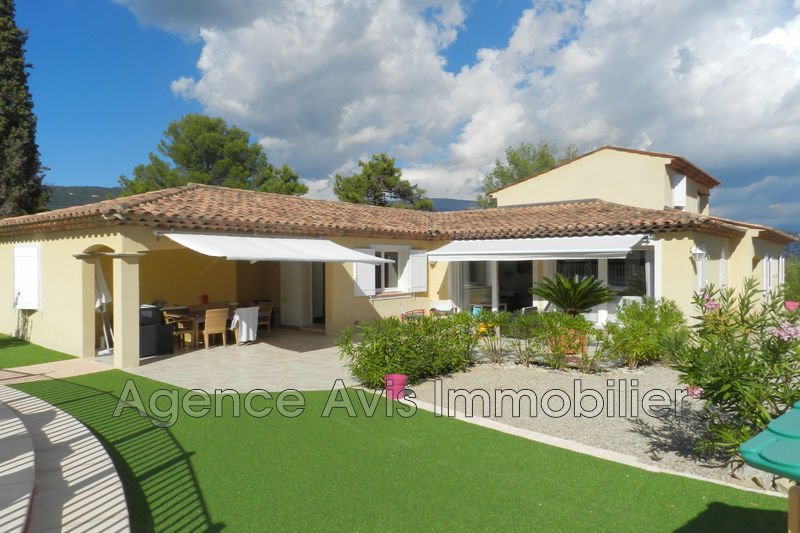 Photo n°1 - Vente Maison villa Peymeinade 06530 - 649 000 €