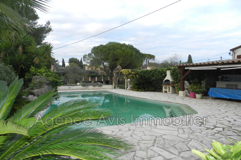 Photo House Mougins Carimaï,   to buy house  3 bedroom   140 m²
