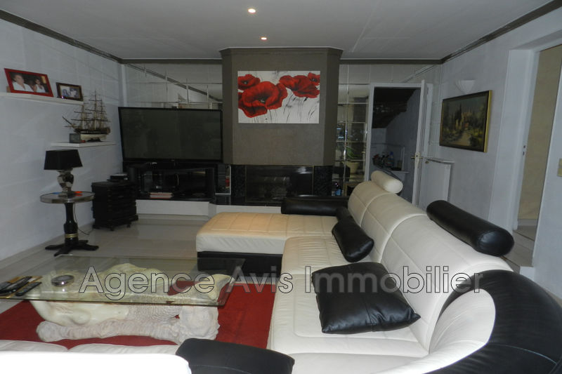 Photo n°4 - Vente maison Mougins 06250 - 629 000 €