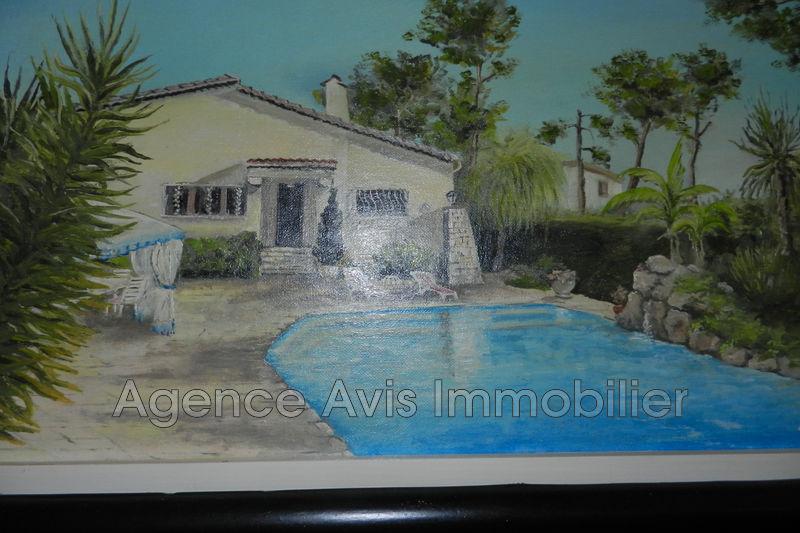 Photo n°3 - Vente maison Mougins 06250 - 629 000 €