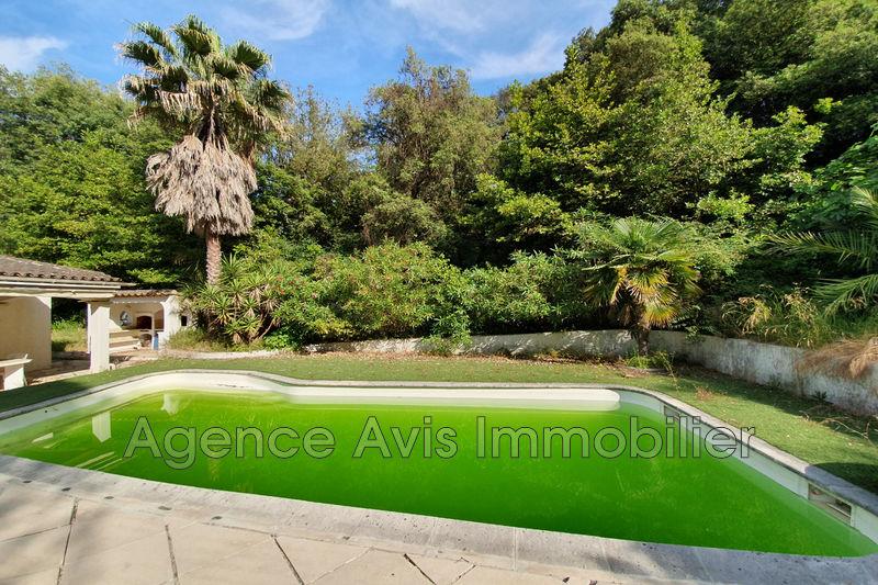 Photo Maison Antibes Valmasque,   achat maison  4 chambres   160m²