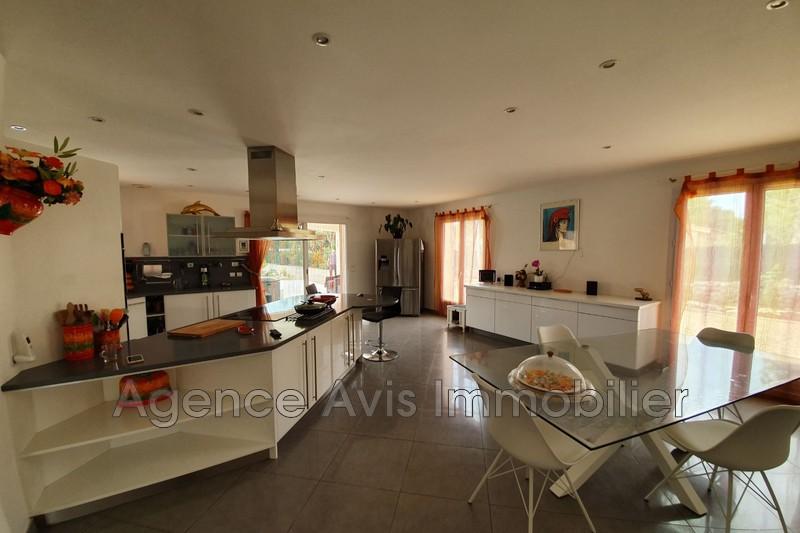 Photo n°2 - Vente Maison villa provençale Saint-Cézaire-sur-Siagne 06530 - 675 000 €