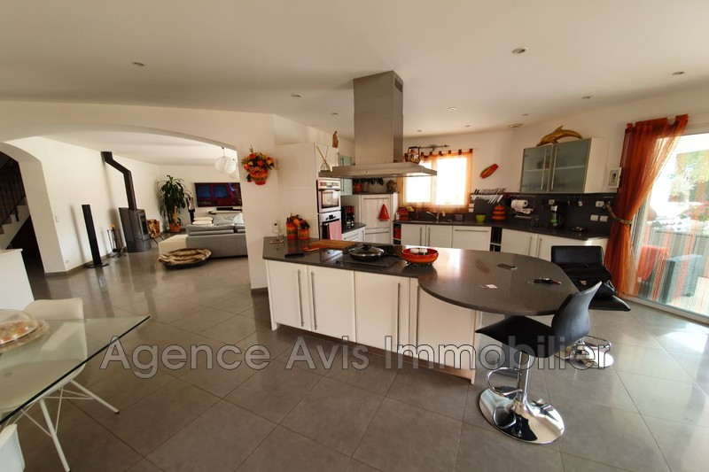 Photo n°3 - Vente Maison villa provençale Saint-Cézaire-sur-Siagne 06530 - 675 000 €