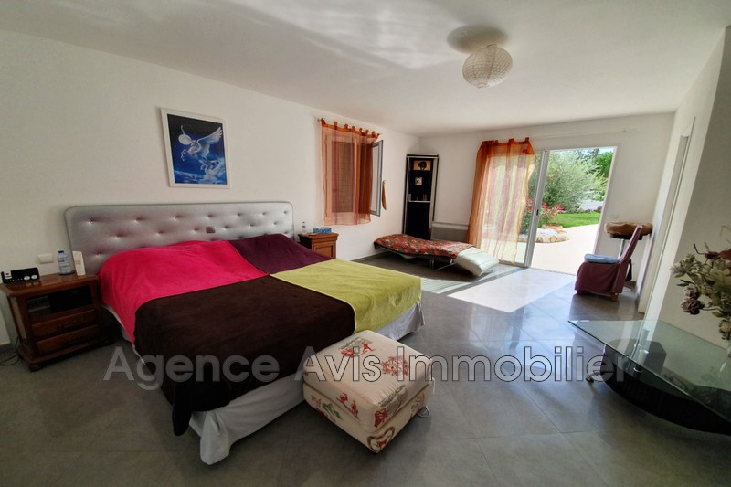 Photo n°7 - Vente Maison villa provençale Saint-Cézaire-sur-Siagne 06530 - 675 000 €