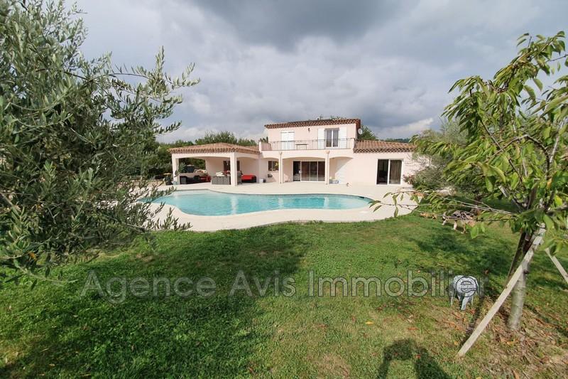 Photo n°1 - Vente Maison villa provençale Saint-Cézaire-sur-Siagne 06530 - 675 000 €