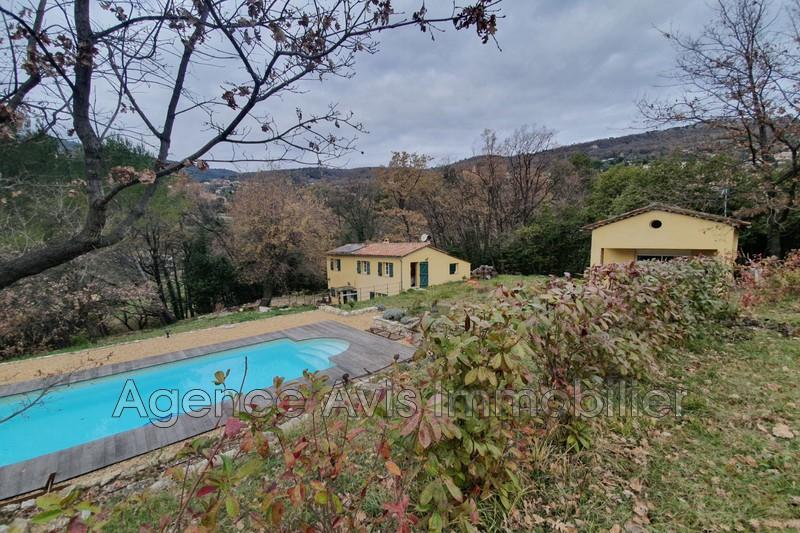 Photo n°14 - Vente Maison bastidon Chateauneuf- grasse 06520 - 650 000 €