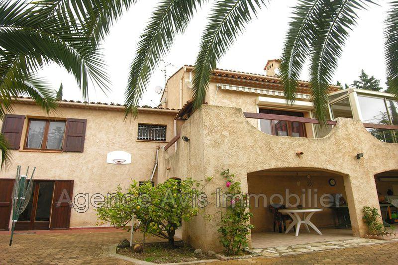 Photo n°3 - Vente Maison villa Vallauris 06220 - 795 000 €